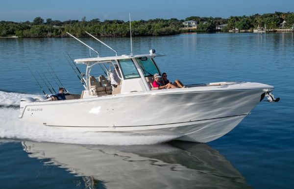 2021 Sailfish 360 CC