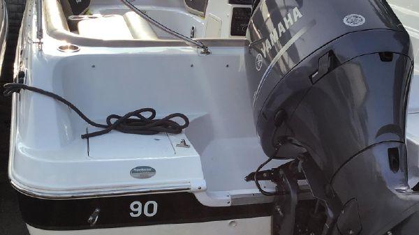 Hurricane SS 201-OB