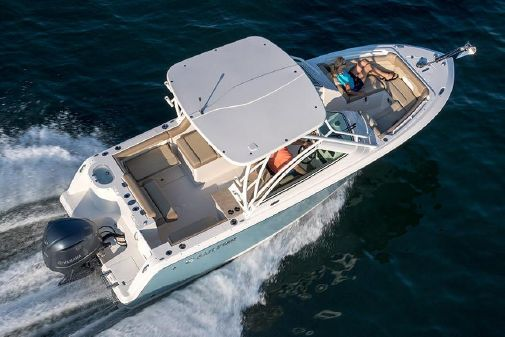 Sailfish 245 DC image