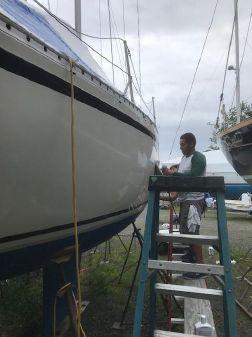 Canadian Sailcraft 36 image