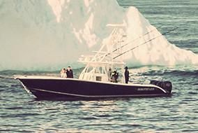 2019 Yellowfin 39 OFFSHORE
