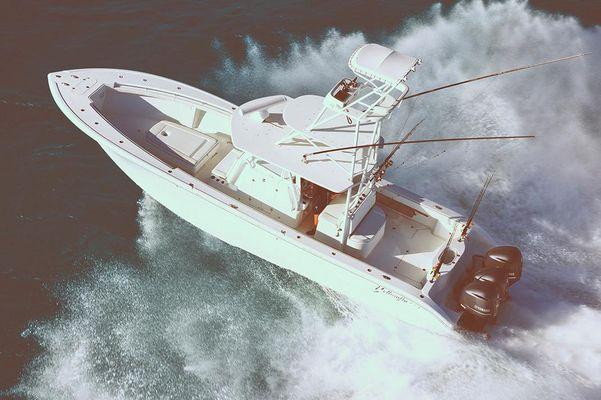 Yellowfin 39 Offshore - main image