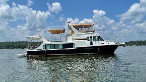 Harbor Master Coastal 520
