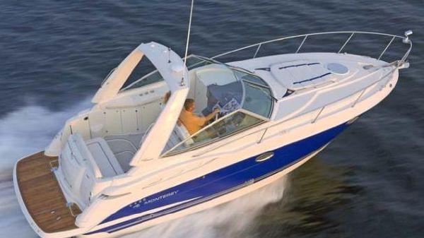 Monterey 290 Cruiser