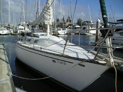 1980 Catalina<span>38</span>