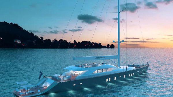 Ada Yacht 50M