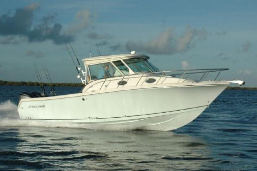 Sailfish 320 Express image