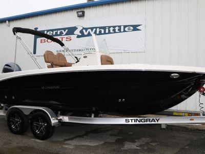 2020 Stingray<span>216CC</span>