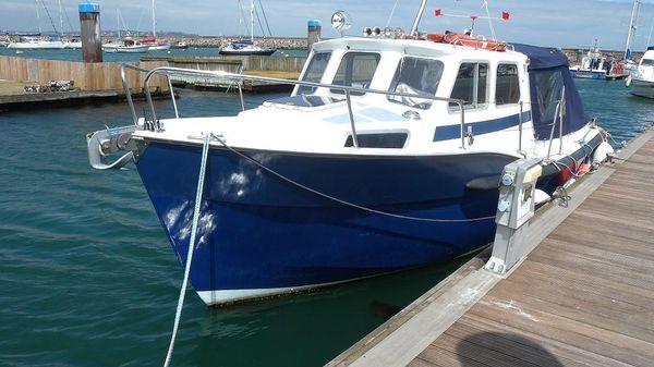 Newhaven Sea Warrior 28