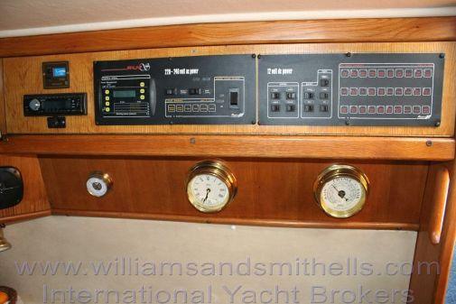 Sealine 328 Sovereign image