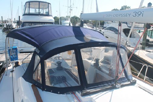 Jeanneau Sun Odyssey 39i image