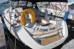 Jeanneau Sun Odyssey 39iimage