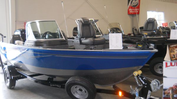 New Lund Boats For Sale - M & J Marine in United States