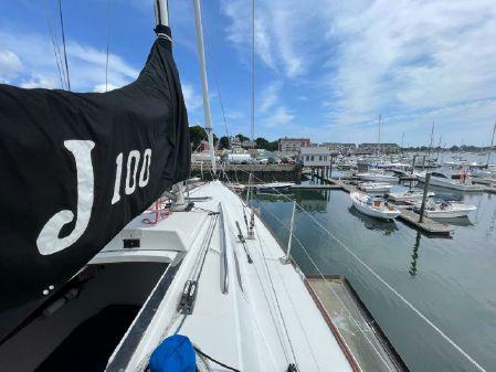 J Boats J/100 J 100 image
