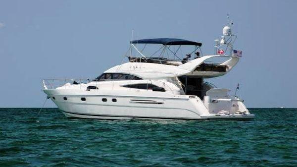 Viking Sport Cruisers 61 Motor Yacht