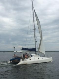 Island Spirit 401