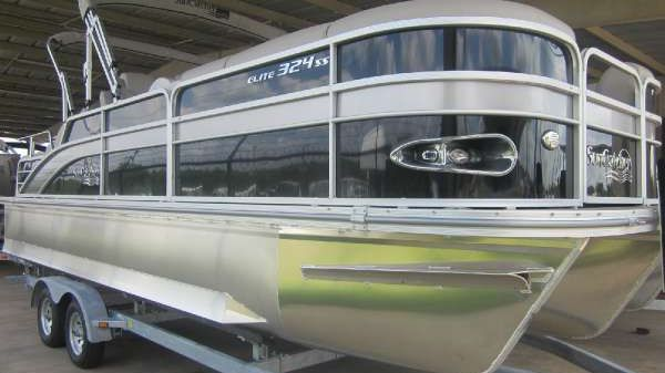 SunCatcher Elite 324 SS