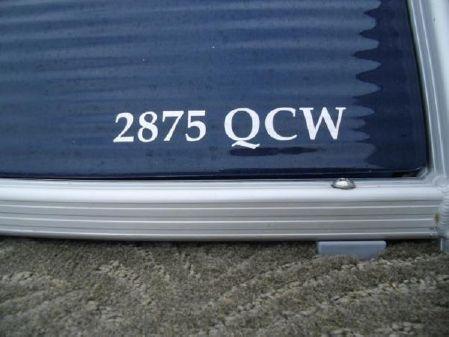 Bennington 2875 QCW I/O image