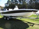 NauticStar 211 Coastalimage