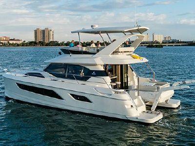 2017 Aquila<span>44 Yacht</span>