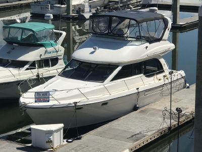 2001 Bayliner<span>3788 Command Bridge Motoryacht</span>