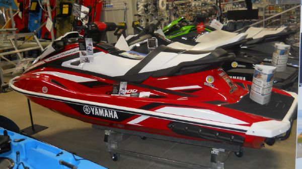 Yamaha WaveRunner GP1800 Boats For Sale - M & J Marine in United States