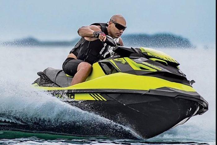 2019 Sea-Doo RXP-X 300 Goldsboro, North Carolina
