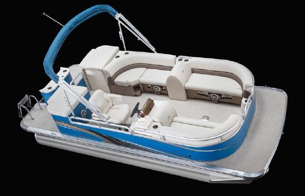 2019 Avalon LS Cruise II - 20'