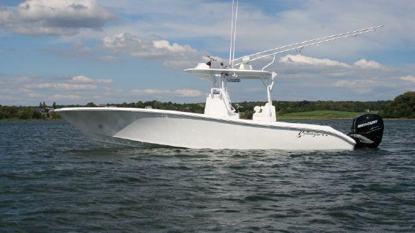 Yellowfin 29
