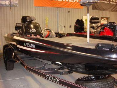 2013 Bass Cat<span>Cougar Advantage</span>