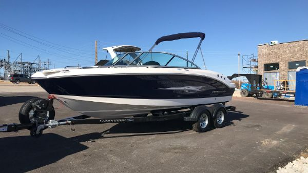Chaparral H20 SF SSI