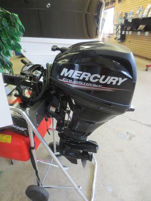 Mercury ME20EH - main image