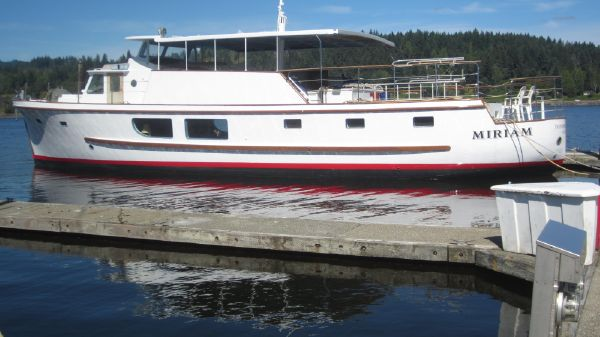 William Garden Pilothouse