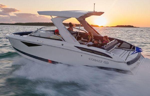 2021 Cobalt A29