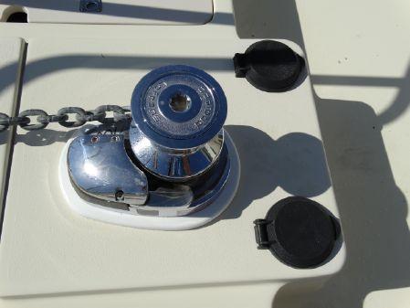 Albin 36 Express Trawler image