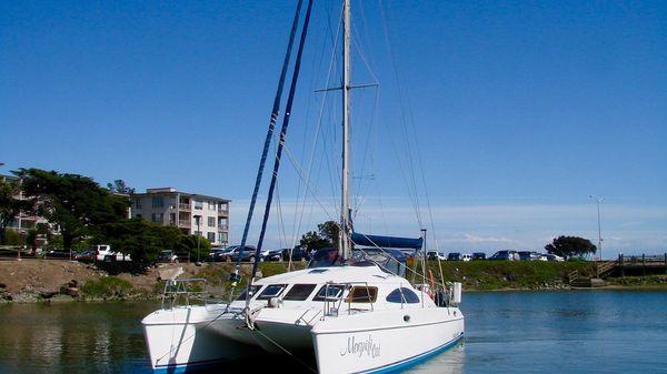 Prout Catamaran