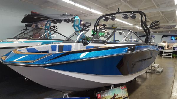 Nautique Nautique G21 Super Air