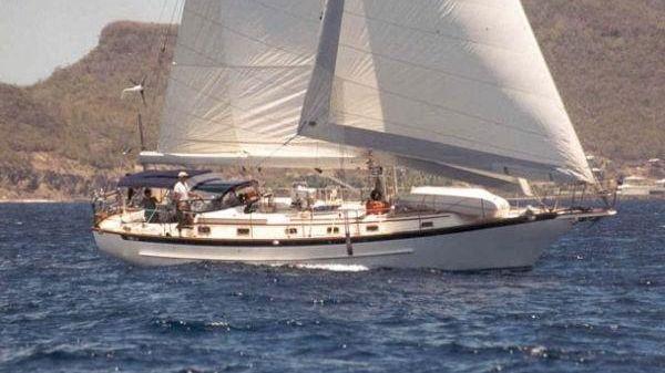 Cabo Rico 45