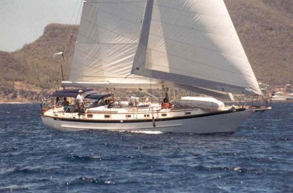 2001 Cabo Rico