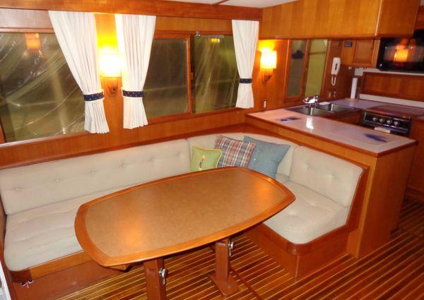 Fleming 53/55 Pilothouse Motor Yacht image
