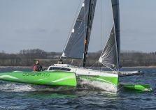 2020 Corsair 760 Sport
