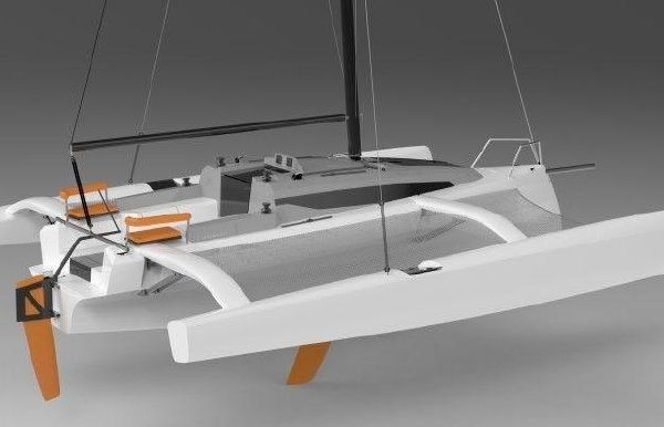 2020 Corsair 880 Sport