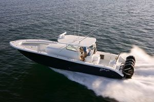 Yellowfin 39 image