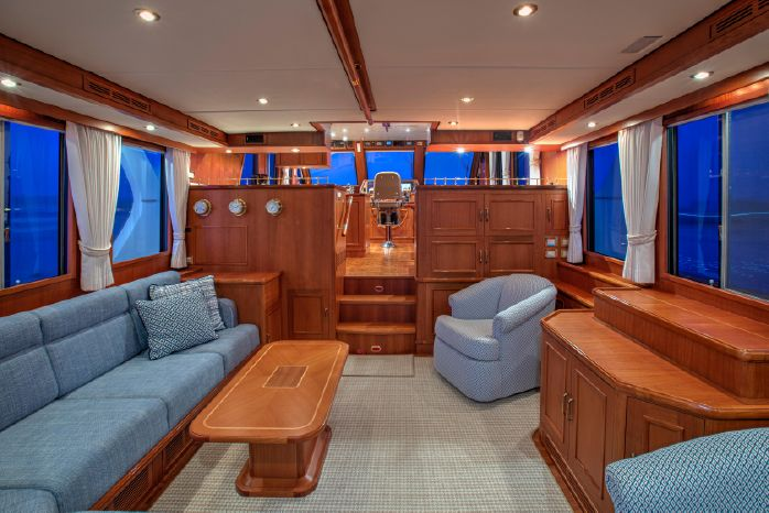 2006 Grand Banks Sell Maine