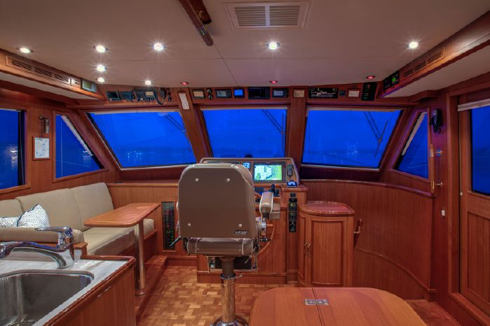 2006 Grand Banks For Sale Purchase