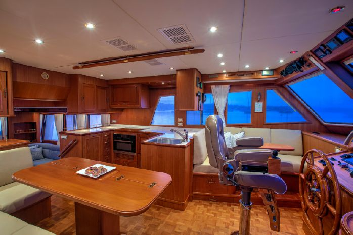 2006 Grand Banks For Sale Sell