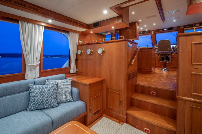 2006 Grand Banks For Sale Maine