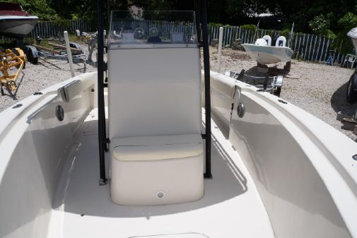 Ocean Runner 24 Center Console with twin O/B image