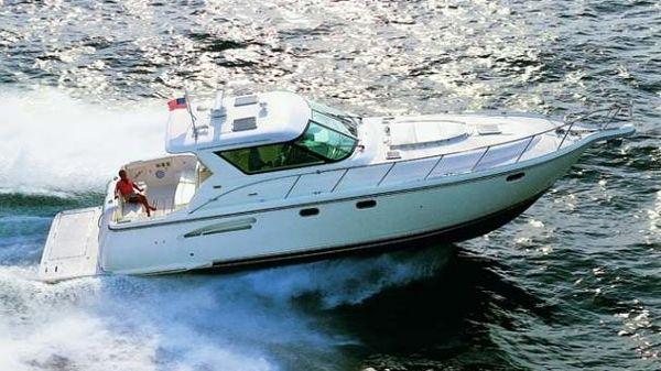 Tiara 4300 Sovran Manufacturer Provided Image