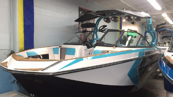 Nautique Nautique G23 Super Air